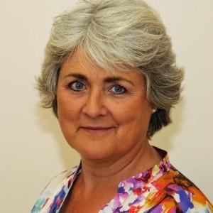 Fiona Edmunds